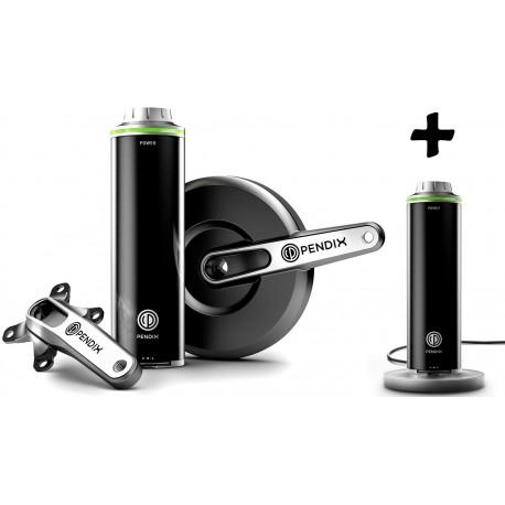 Kit 16 pouces + batterie 170km