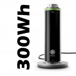 Batterie - autonomie 100km